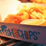 Best fish & chips in town.