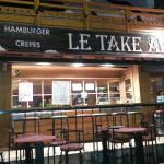Photo de Le Take Away