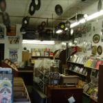 Downtown Antiques with 1,000's of albums and antiques and used furniture - 221 South Suffolk Str