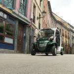 Ruta por el centro de Oviedo