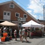 Cooperstown Farmers' Market
