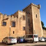 Castillo de Ferrán Tarragona