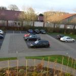 Parkplätze/Hinterhof