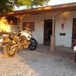 Ocotillo Motel Foto