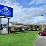 Welcome to Americas Best Value Inn & Suites Russellville
