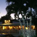 Had a wonderful dinner experience on this lovely Captiva evening!
