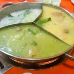 Three Colors Soup