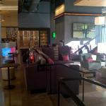 Lobby area1