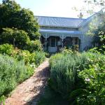 Gardens and Cottage