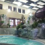 Foto de Clarion Hotel Winnipeg