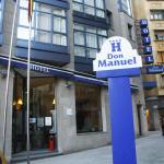 Hotel Don Manuel