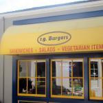 R G Burgers, The Crossroads Shopping Center, Carmel, Ca