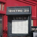 Bistro 211, Carmel, Ca
