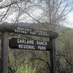 Garland Ranch Regional Park, Carmel Valley, Ca