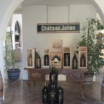 Chateau Julien Winery, Carmel, Ca