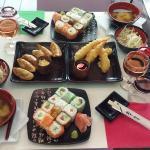Photo of Sushi N Tea
