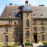 Restaurant Du Château La Demeure De La Dame Du Fer