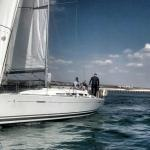 Yacht sailing , Brighton