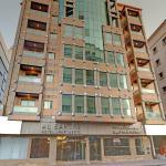 Photo de Al Barsha Hotel Apartments by Mondo