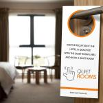 Quiet Room Certificaat