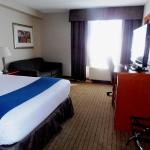 Foto de Holiday Inn Express Toronto - North York