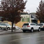 Downtown bar and restaurant in Traverse City