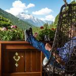 Relaxen und Ruhe finden in der Natur - Hotel Zillergrund