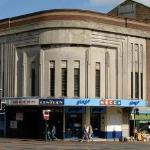 New Century Cinema restored and Open