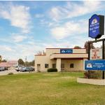 Americas Best Value Inn Murphysboro / Carbondale