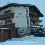 Apparthotel Garni Monte Foto