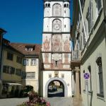 Hotel Mohren Post Foto