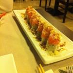 Yoi Sushi Restaurant