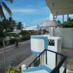 Foto de Hospedaje Cerro Azul