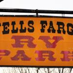 Well Fargo RV Park
