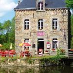Le Moulin de Juzet