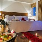 Noche Romantica en habitacion Junior Suite
