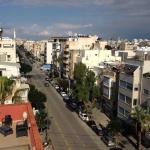 Foto de Ben Yehuda Apartments