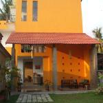 Sanras Holiday Home Foto
