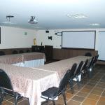 Salón Poseidón