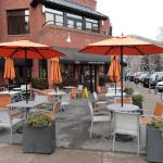 Peach's Corner Cafe Aspen