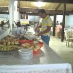 foto del desayuno