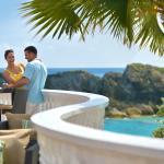 Ocean Club Terrace Lounge
