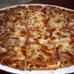 Foto Baldinelli Pizza at Hinsdale