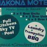 Photo de Makona Motel