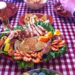 Seafood Feast 48hrs notice