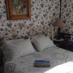 Silverheels Room, Hand Hotel