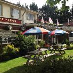 The Heron Pub