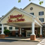 Photo de Hampton Inn & Suites Williamsburg Square