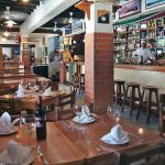 espresso ristorante Vallarta