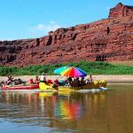 Photo de Colorado River Ride